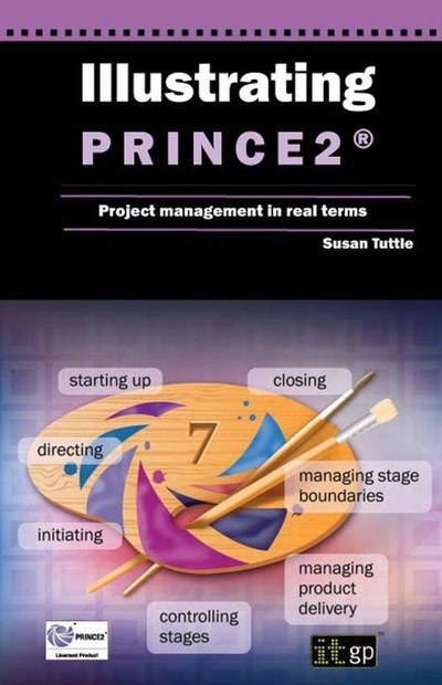 Illustrating PRINCE2®: Project Management in Real Terms