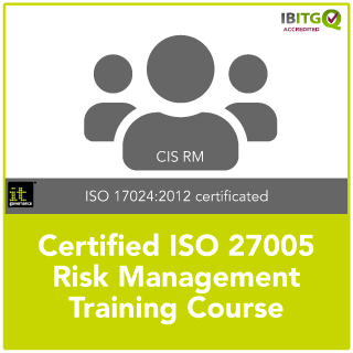 Certified ISO 27005 ISMS Risk Management Training Course