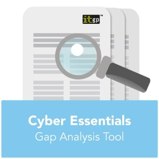 Cyber Essentials Gap Analysis Tool